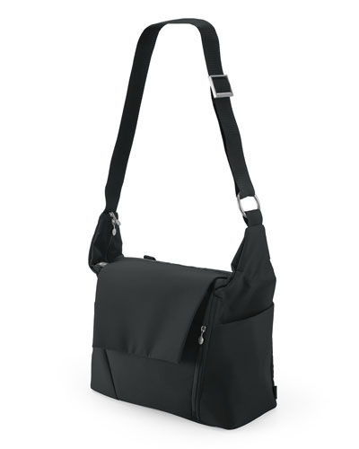 Changing Bag, Black