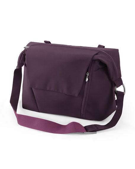 Changing Bag, Purple