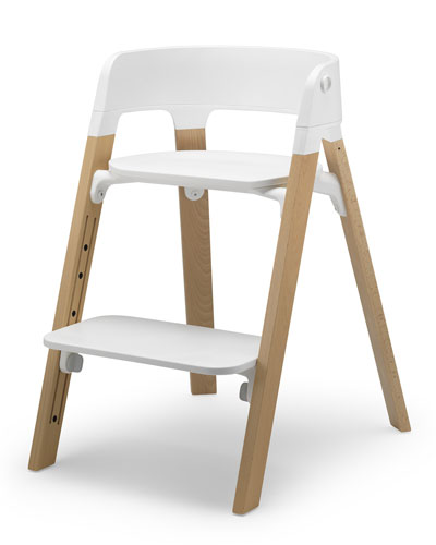 Steps Highchair