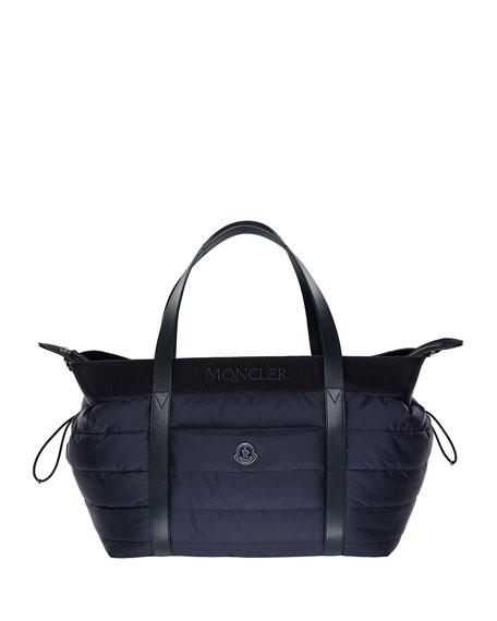 Moncler Nylon Mommy Bag
