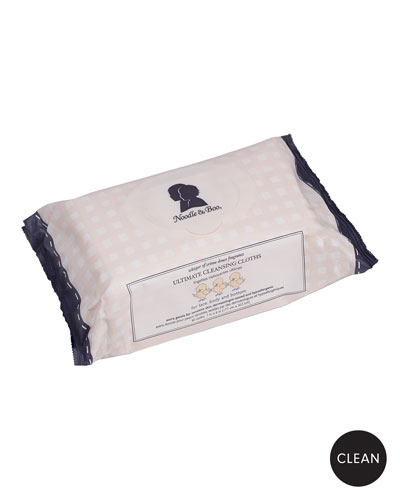 Ultimate Cleansing Cloths