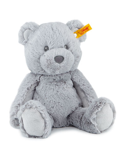 Bearzy Teddy Bear  Grey