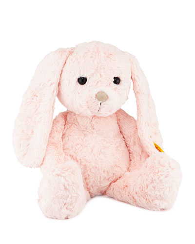 Large Tilda Rabbit, Pale Pink