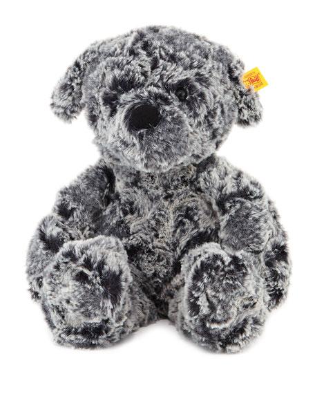 Medium Taffy Dog, Mottled Grey