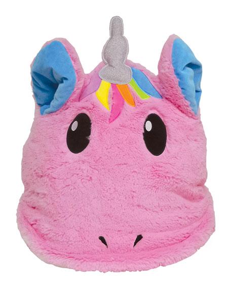 Kids' Unicorn Sleeping Bag