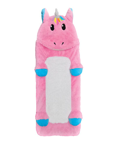 Kids' Unicorn Sleeping Bag