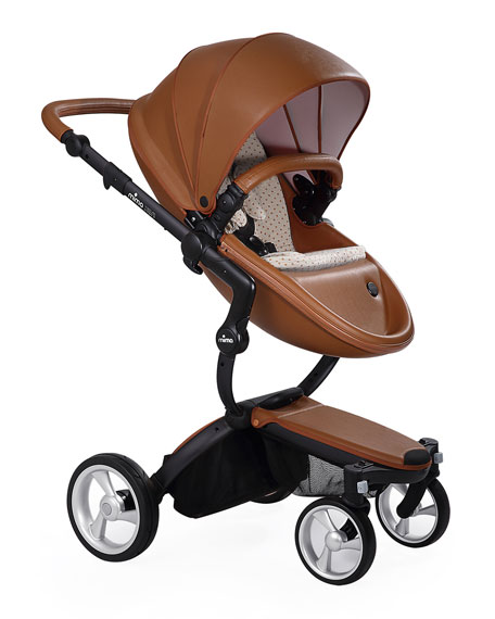 Xari Stroller Chassis