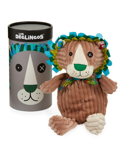 Kids Designer Toys Dollhouse Stuffed Animals At Bergdorf Goodman