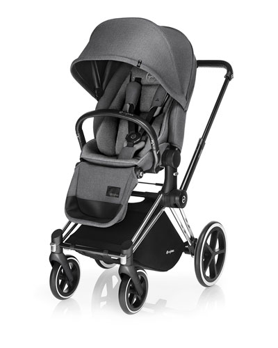 Priam One Box Stroller