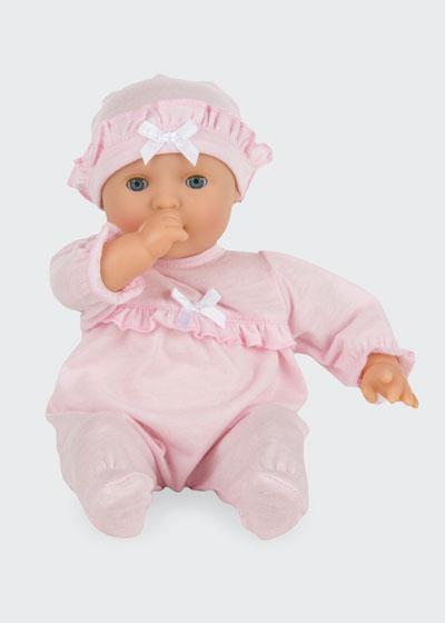 Mine to Love Jenna Baby Doll