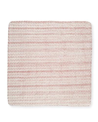 Riley Plush Baby Blanket