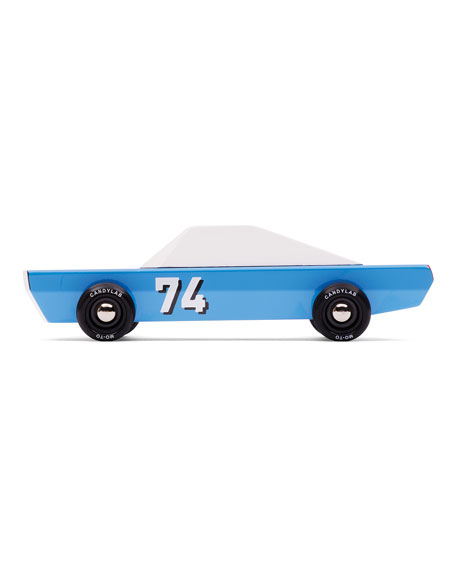 74 Racer Toy