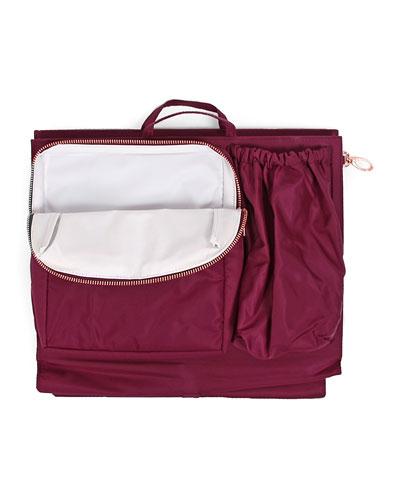 Deluxe Diaper Bag Organizer Insert