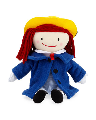 Classic Madeline Soft Doll