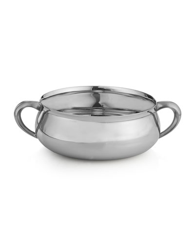 Kibo Stainless Steel Baby Dish