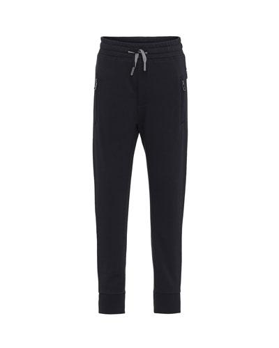 Ash Lounge Sweatpants, Size 2-14