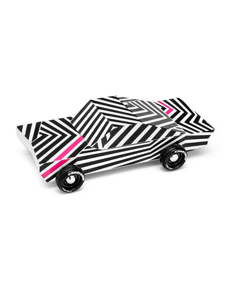 Ghost Toy Car
