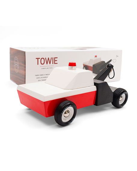 Towie Tow Car Toy