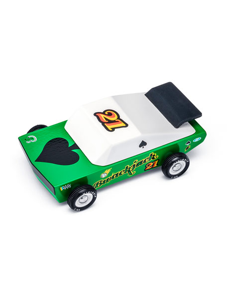 Junior Desert Race Toy Car