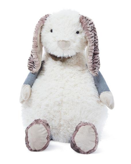 Rocco The Plush Rabbit