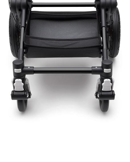 Cameleon 3 Plus Complete Stroller, Black
