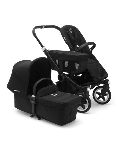 Donkey 2 Mono Complete Stroller