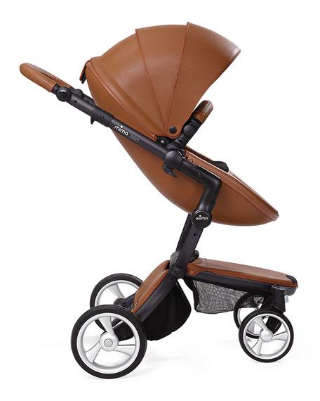 Xari Stroller Chassis - Black Hardware