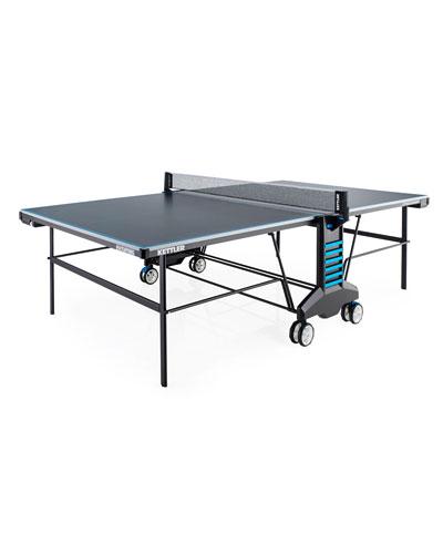 Sketch Pong Indoor/Outdoor Table Tennis Table