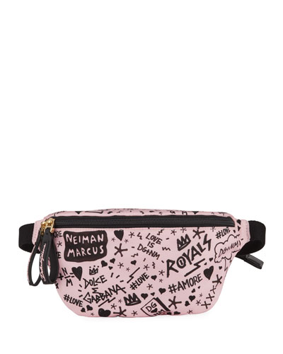 Kids' DG + NM Fanny Pack