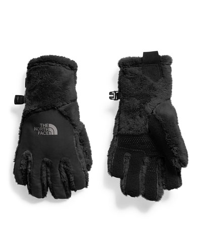 Girls' Osito Etip Gloves, Size S-L