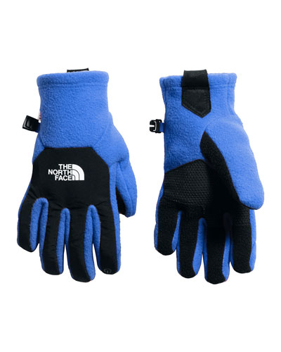 Youth Denali Etip Gloves, Size S-L