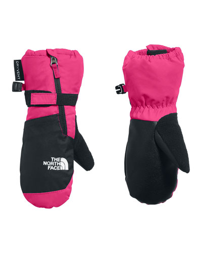 Toddler Mittens  Size