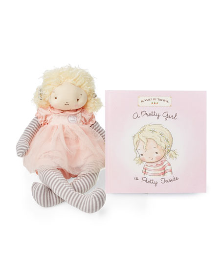 Pretty Girl on the Go! Gift Set