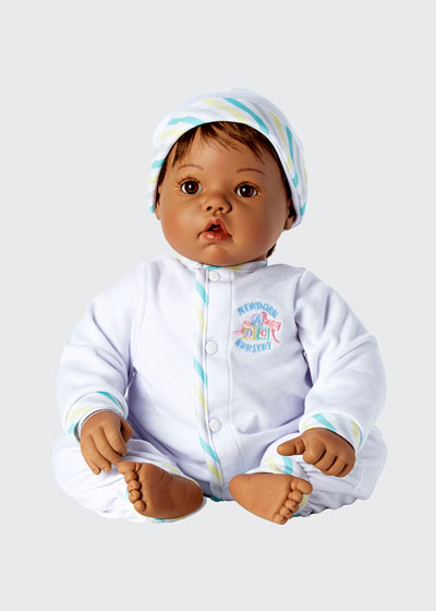 Baby Face Doll  19