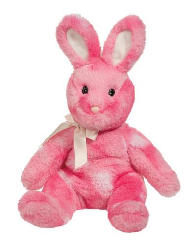Strawberry Plush Bunny