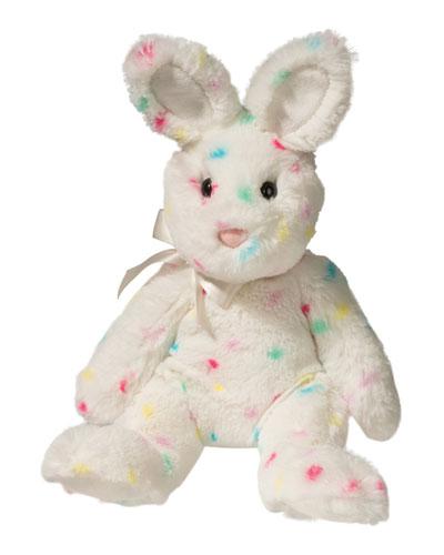 Confetti Plush Bunny