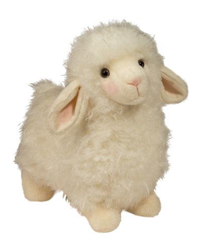 Toula Plush Lamb  10