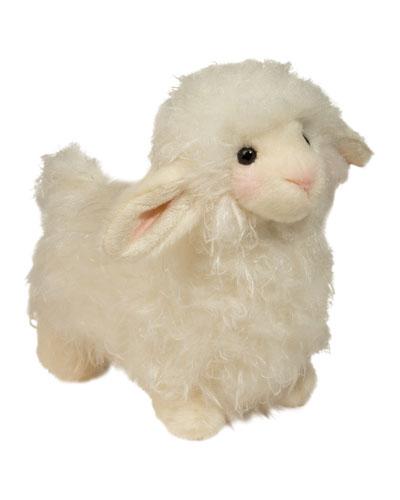 Lil Toula Small Plush Lamb