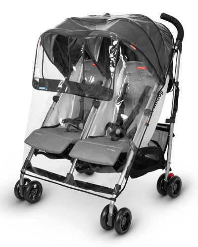 Rain Shield for G-LINK and G-LINK 2 Strollers