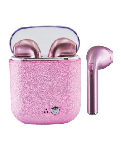 Girls' Bluetooth Earbuds