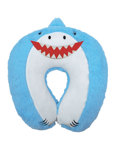 Shark Neck Pillow