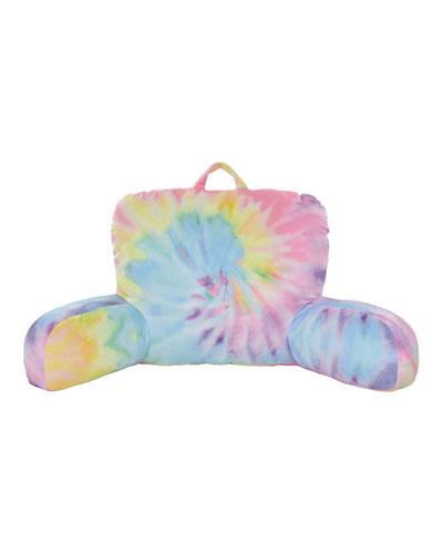 Tie-Dye Lounge Pillow