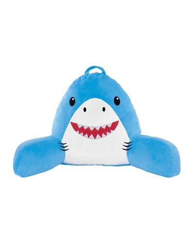 Shark Lounge Pillow