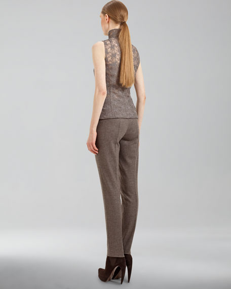 Marcy Prince of Wales Pants