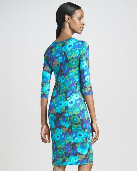 Reese Jersey Dress