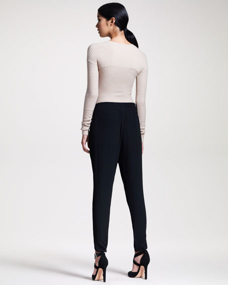 Tailored Track Pants