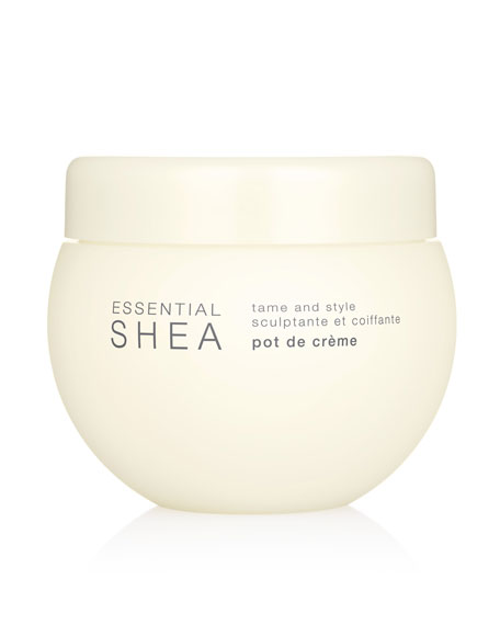 Advanced Shea Pot de Creme