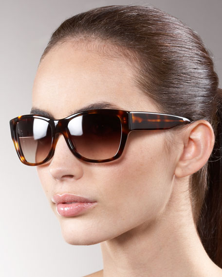 New Romantic Sunglasses