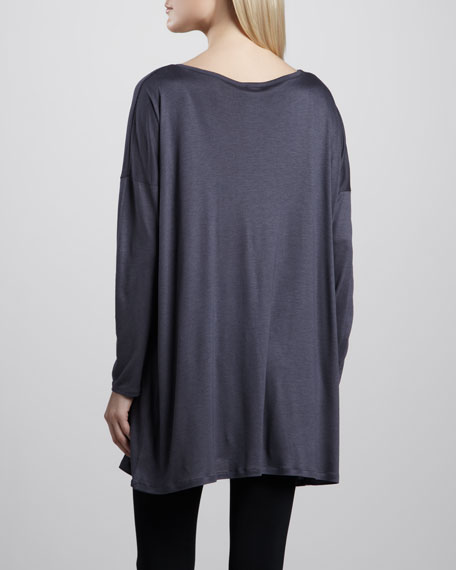 Polly Jersey Tunic