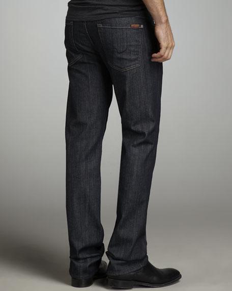 Mercer Wash, Standard-Fit Jeans